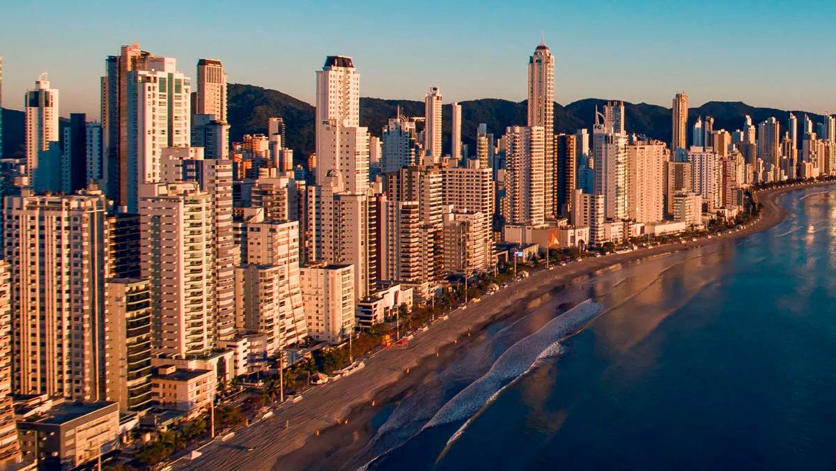 Os principais desafios do mercado imobiliário em Balneário Camboriú para o 2º semestre de 2021