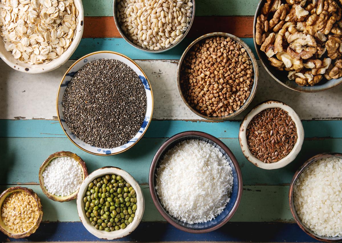 commodities agrícolas